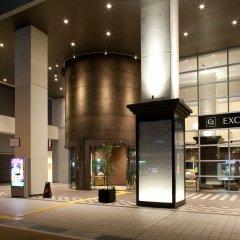 Toyama Excel Hotel Tokyu Тояма интерьер отеля