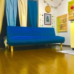 Апартаменты Local Tenjin Apartment Фукуока фото 4