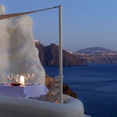 Mystique, a Luxury Collection Hotel, Santorini фото 3