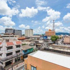 Отель Journey Guesthouse Таиланд, Пхукет - отзывы, цены и фото номеров - забронировать отель Journey Guesthouse онлайн фото 3