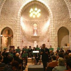 Notre Dame Center Израиль, Иерусалим - 1 отзыв об отеле, цены и фото номеров - забронировать отель Notre Dame Center онлайн развлечения