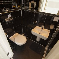 Russell Court Hotel ванная фото 2