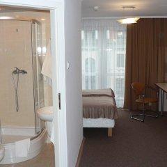 Отель Logos Варшава комната для гостей фото 3