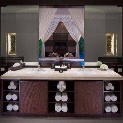 Отель White Rose Kuta Resort, Villas & Spa ванная