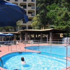 Grand Hotel Hermitage & Villa Romita детские мероприятия