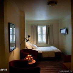 Отель TOP Molla Hotel Норвегия, Лиллехаммер - отзывы, цены и фото номеров - забронировать отель TOP Molla Hotel онлайн комната для гостей фото 2