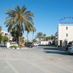 Отель Panareti Paphos Resort фото 3