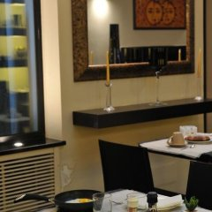 Отель Bed & Breakfast Gatto Bianco Бари питание фото 3