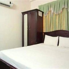 Отель OYO 1075 Freedom Hotel Вьетнам, Хошимин - отзывы, цены и фото номеров - забронировать отель OYO 1075 Freedom Hotel онлайн комната для гостей фото 5