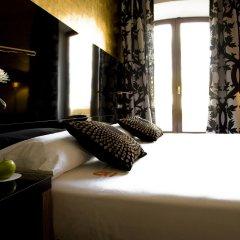 Отель Room Mate Leo Испания, Гранада - отзывы, цены и фото номеров - забронировать отель Room Mate Leo онлайн комната для гостей