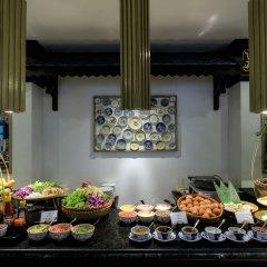 Отель Hoi An Trails Resort питание фото 2
