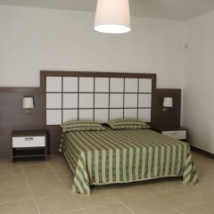 San Domenico Family Hotel Скалея комната для гостей фото 5