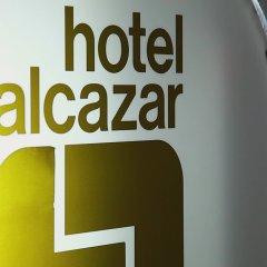 Hotel Alcazar Beach & SPA с домашними животными