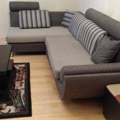 Апартаменты Shenzhen Haicheng Apartment комната для гостей фото 4