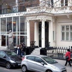 Отель MEININGER Hotel London Hyde Park Великобритания, Лондон - отзывы, цены и фото номеров - забронировать отель MEININGER Hotel London Hyde Park онлайн фото 6
