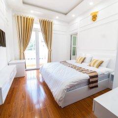 Отель King Villa Далат комната для гостей фото 2