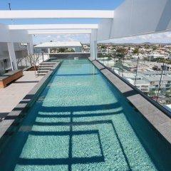Alex Perry Hotel & Apartments бассейн фото 2
