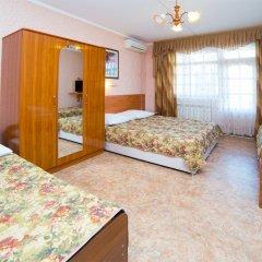 """Мини-отель """"Гостевой дом """"Бриз-Адлер"""" комната для гостей фото 3"""