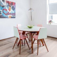Отель Aalesund Apartments - City Center Норвегия, Олесунн - отзывы, цены и фото номеров - забронировать отель Aalesund Apartments - City Center онлайн комната для гостей фото 2