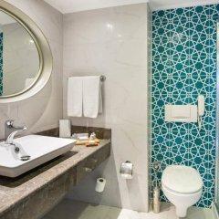 Paloma Grida Resort & Spa Турция, Белек - 8 отзывов об отеле, цены и фото номеров - забронировать отель Paloma Grida Resort & Spa - All Inclusive онлайн ванная