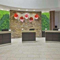 Отель Embassy Suites Columbus - Airport интерьер отеля