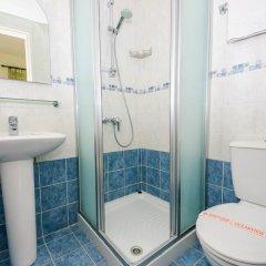Отель Oceanview Villa 028 ванная фото 2
