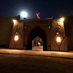 Отель Takojt Марокко, Мерзуга - отзывы, цены и фото номеров - забронировать отель Takojt онлайн развлечения
