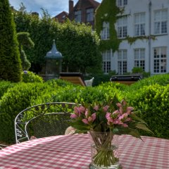 Отель The Secret Garden фото 6