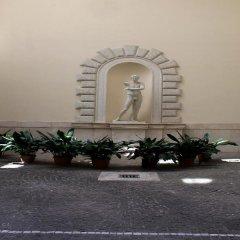 Отель Seiler Hotel Италия, Рим - 12 отзывов об отеле, цены и фото номеров - забронировать отель Seiler Hotel онлайн помещение для мероприятий