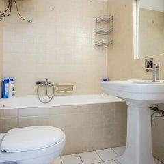 Отель Victoria Paradise Apartments Греция, Афины - отзывы, цены и фото номеров - забронировать отель Victoria Paradise Apartments онлайн ванная