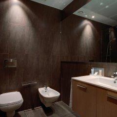 Отель Occidental Bilbao ванная