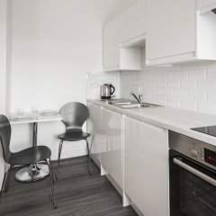 Отель Smart Stay Swiss Cottage в номере