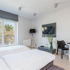 Отель Platinum Residence Qbik комната для гостей фото 3