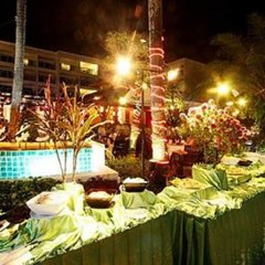 Отель Kata Palm Resort & Spa фото 4
