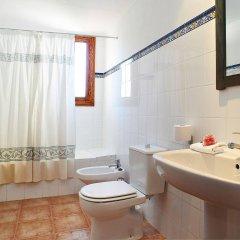 Отель Agroturisme Perola - Adults Only ванная фото 2