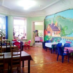 Hostel On Mokhovaya Санкт-Петербург детские мероприятия фото 2