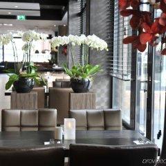 Отель XO Hotels Park West гостиничный бар