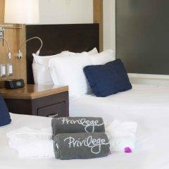 Отель Ocean Blue & Beach Resort - Все включено Доминикана, Пунта Кана - 8 отзывов об отеле, цены и фото номеров - забронировать отель Ocean Blue & Beach Resort - Все включено онлайн удобства в номере фото 2