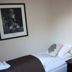 Отель Hotell Utsikten Geiranger - by Classic Norway комната для гостей фото 3
