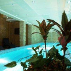 Premier Prezident Garni Hotel And Spa Сремски-Карловци бассейн