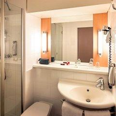 Отель ibis Nuernberg City am Plaerrer ванная