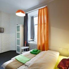 Гостиница Станция А1 (СПБ) комната для гостей