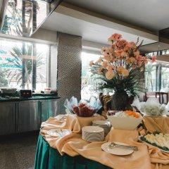 Отель Convenient Park Бангкок питание