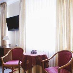 Гостиница Звездный в Туле отзывы, цены и фото номеров - забронировать гостиницу Звездный онлайн Тула удобства в номере фото 2