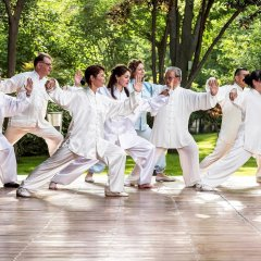 Отель Sofitel Legend Peoples Grand Xian фитнесс-зал