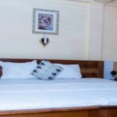 Отель Hans Cottage Botel Гана, Мори - отзывы, цены и фото номеров - забронировать отель Hans Cottage Botel онлайн комната для гостей фото 4