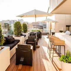 Отель Plaza Испания, Ла-Корунья - отзывы, цены и фото номеров - забронировать отель Plaza онлайн фото 3