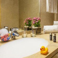 Отель Hf Ipanema Porto Порту ванная фото 2