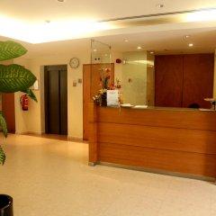 Hotel Matriz Понта-Делгада интерьер отеля фото 3