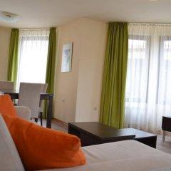 Отель Guest House Laudis комната для гостей фото 3